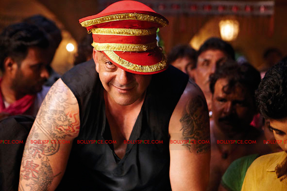 12jan agneepath presskit07 More New Exclusive Agneepath Stills!