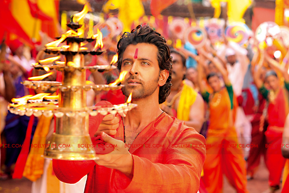 12jan agneepath presskit18 More New Exclusive Agneepath Stills!