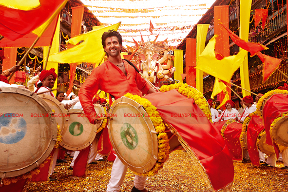 12jan agneepath presskit20 More New Exclusive Agneepath Stills!