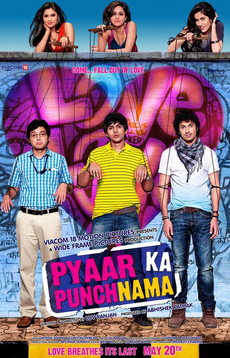 12jan jha 10favfilms01 Subhash K Jha selects his 10 Favourite Films of 2011