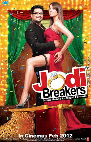 12jan jodibreakers music Jodi Breakers Music Review