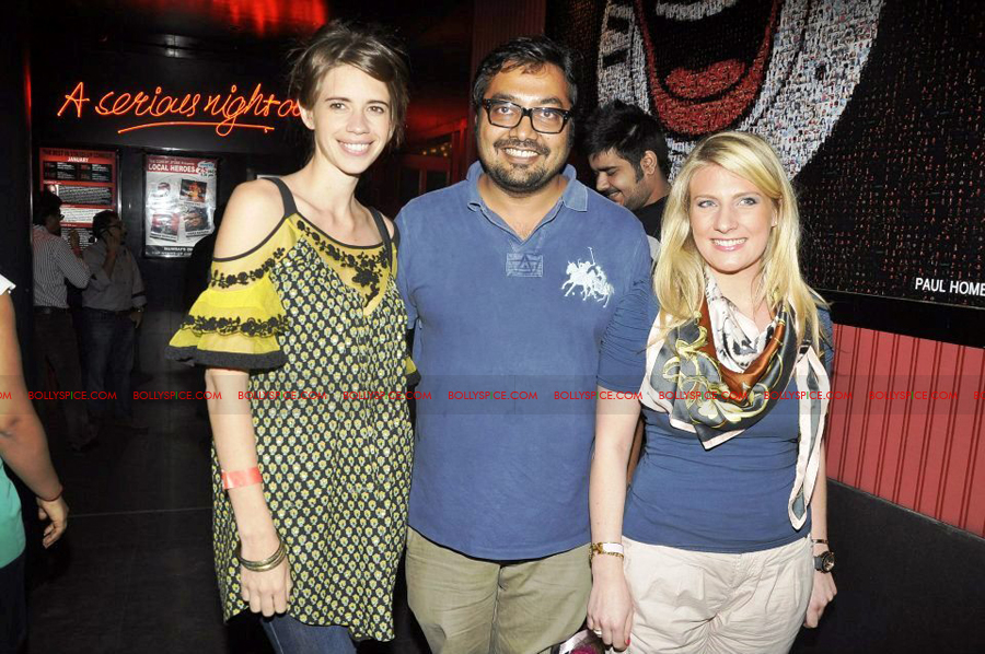 12jan kwan comedy03 KWAN Fundraiser – Comedy For A Cause At The Comedy Store Mumbai