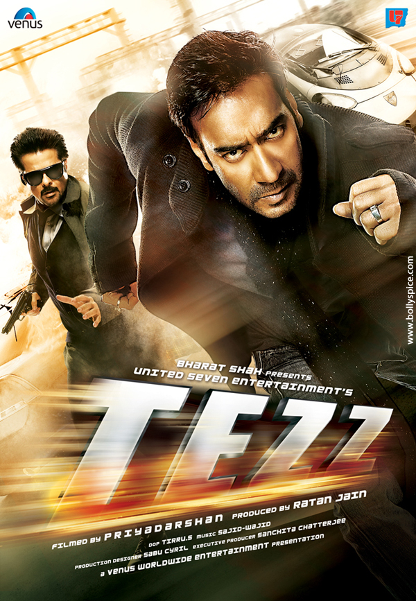 12jan tezz poster01 First Look: Tezz!