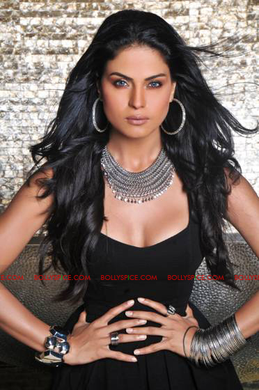 12jan veena hollywood I will not strip for Hollywood: Veena Malik