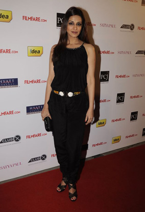 12jan whwn filmfarenoms15 Who's Hot, Who's Not   Filmfare Nominations Bash 2011