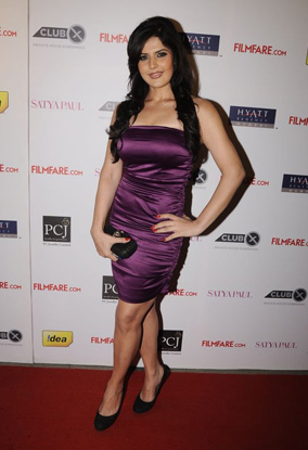 12jan whwn filmfarenoms16 Who's Hot, Who's Not   Filmfare Nominations Bash 2011