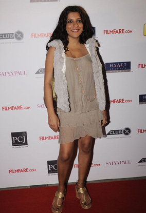 12jan whwn filmfarenoms17 Who's Hot, Who's Not   Filmfare Nominations Bash 2011