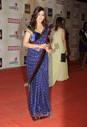 12jan whwn screenawards15 Who's Hot, Who's Not – Colors Screen Awards 2012