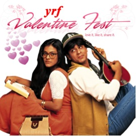 12jan yrf dailyfest Yash Raj Films Presents The YRF Daily