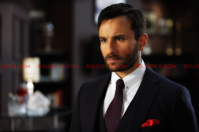 Saif AV03 Exclusive Stills of Saif Ali Khan as the hot Agent Vinod