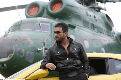Saif AV04 Exclusive Stills of Saif Ali Khan as the hot Agent Vinod