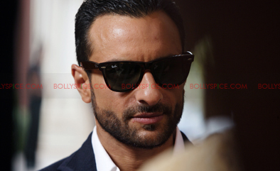 Saif AV05 Exclusive Stills of Saif Ali Khan as the hot Agent Vinod