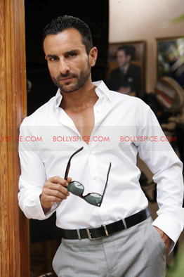 Saif AV06 Exclusive Stills of Saif Ali Khan as the hot Agent Vinod