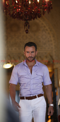 Saif AV10 Exclusive Stills of Saif Ali Khan as the hot Agent Vinod