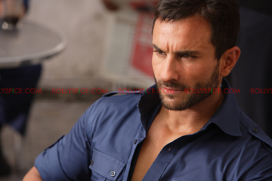 Saif AV15 Exclusive Stills of Saif Ali Khan as the hot Agent Vinod
