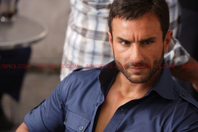 Saif AV16 Exclusive Stills of Saif Ali Khan as the hot Agent Vinod