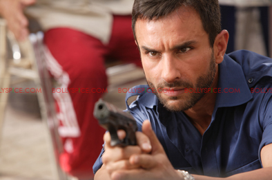 Saif AV14 Exclusive Stills of Saif Ali Khan as the hot Agent Vinod