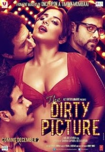 TheDirtyPicture 208x300 Top 10 Grossers of 2011