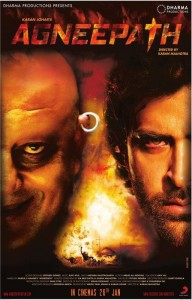 agneepath1 192x300 Agneepaths Huge Overseas Numbers: 16 crore!