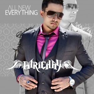 parichay 300x300 Check out Parichays hit song Human Machine!