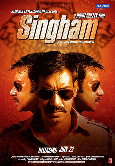 singham movie wallpapers 3 Top 10 Grossers of 2011