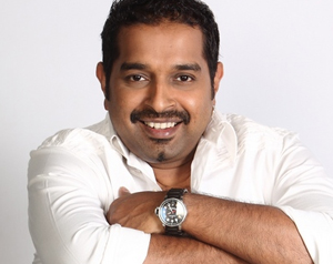 02feb shankar 04 Shankar Mahadevan talks Music, the world record and more!