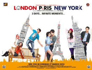 12feb CompetitionLPNY 300x228 UK READERS COMPETITION: WIN! CD Music Soundtrack from London Paris New York