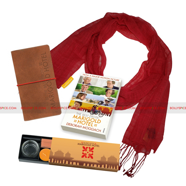 12feb TBMH Win02 UK READERS: WIN! The Best Exotic Marigold Hotel goody bags and signed film poster by Dev Patel and other Stars!