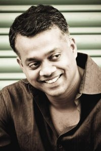 12feb gauthamEDT01 I thought it's a story that needs to be told to a wider audience.   Gautham Menon