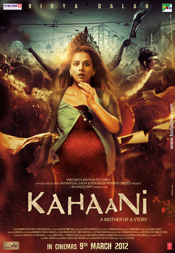 12feb kahaani music Kahaani Music Review