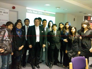 12feb rishikapoor indiaweek02 300x225 Rishi Kapoor launches LSE SU India Week