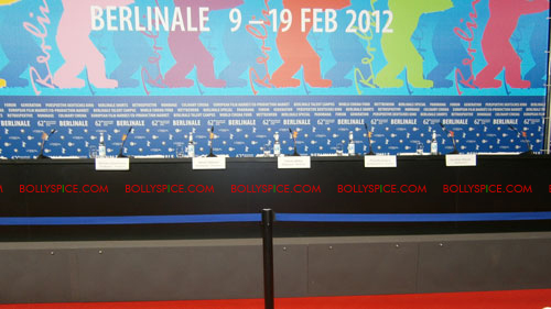 12jan Don2 PressBerlinale02 Exclusive Photos: Don 2 Press Conference and Premiere at Berlinale