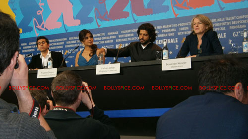 12jan Don2 PressBerlinale09 Exclusive Photos: Don 2 Press Conference and Premiere at Berlinale
