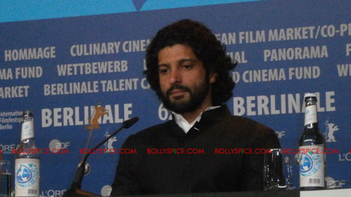 12jan Don2 PressBerlinale11 Exclusive Photos: Don 2 Press Conference and Premiere at Berlinale