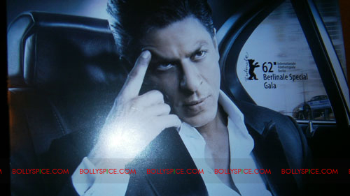 12jan Don2 PressBerlinale17 Exclusive Photos: Don 2 Press Conference and Premiere at Berlinale