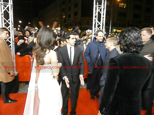 12jan Don2premiereBerlinale06 Exclusive Photos: Don 2 Press Conference and Premiere at Berlinale
