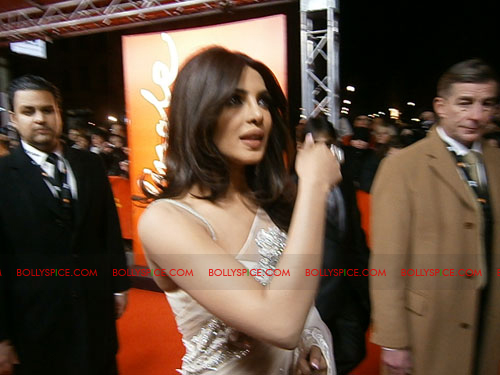 12jan Don2premiereBerlinale11 Exclusive Photos: Don 2 Press Conference and Premiere at Berlinale