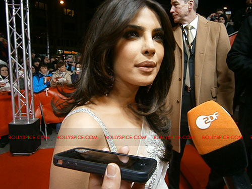12jan Don2premiereBerlinale12 Exclusive Photos: Don 2 Press Conference and Premiere at Berlinale