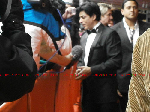 12jan Don2premiereBerlinale15 Exclusive Photos: Don 2 Press Conference and Premiere at Berlinale
