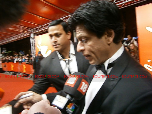 12jan Don2premiereBerlinale16 Exclusive Photos: Don 2 Press Conference and Premiere at Berlinale