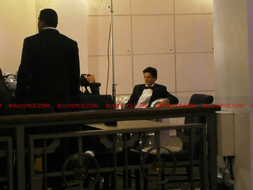 12jan Don2premiereBerlinale18 Exclusive Photos: Don 2 Press Conference and Premiere at Berlinale