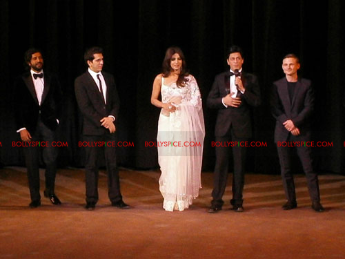 12jan Don2premiereBerlinale19 Exclusive Photos: Don 2 Press Conference and Premiere at Berlinale