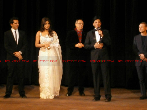 12jan Don2premiereBerlinale20 Exclusive Photos: Don 2 Press Conference and Premiere at Berlinale