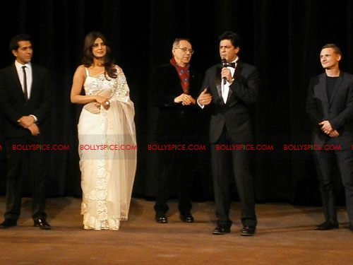12jan Don2premiereBerlinale21 Exclusive Photos: Don 2 Press Conference and Premiere at Berlinale