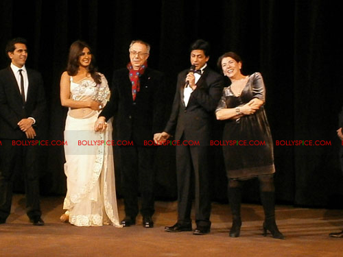 12jan Don2premiereBerlinale22 Exclusive Photos: Don 2 Press Conference and Premiere at Berlinale
