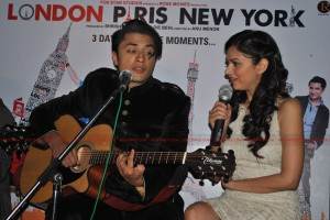 12jan LPNY Delhimusic01 300x200 Stars of London Paris New York launch World Music Soundtrack amidst backdrop of the Indian capital New Delhi