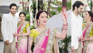 12jan eshaengagement 300x170 Esha Deol's Secret Engagement
