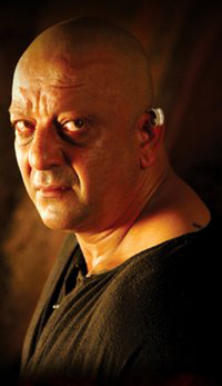 12jan sanjay agneepath Sanjay Dutt proves himself through different roles