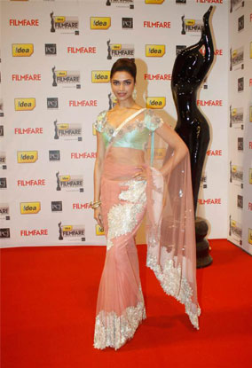 12jan whwn 57filmfare01 Whos Hot Whos Not   The 57th Filmfare Awards