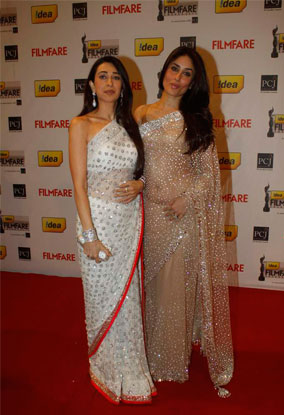 12jan whwn 57filmfare03 Whos Hot Whos Not   The 57th Filmfare Awards
